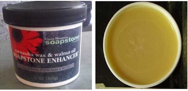 Soapstone Enhancer